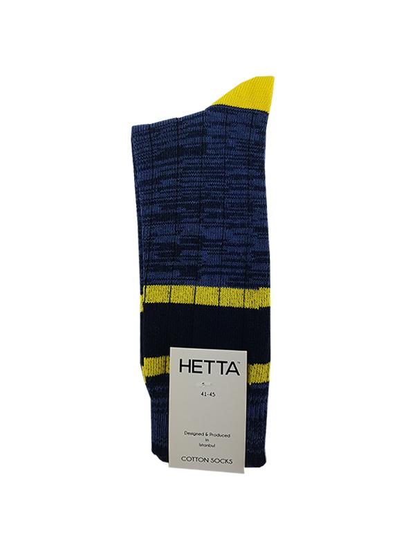 Cornet Blue Men Sock